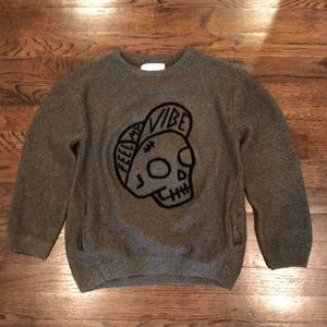 Zara The Boys Collection Sweater. Size 9